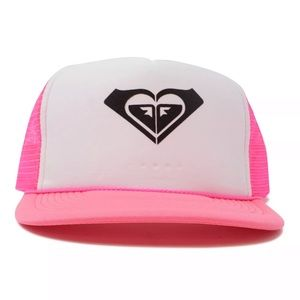 ROXY Otto Collection SnapBack Hat